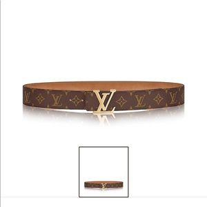 67dac638752f Women s Original Louis Vuitton Belt on Poshmark